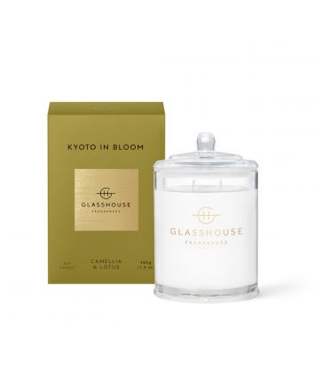 Kyoto In Bloom - 380gm Candle