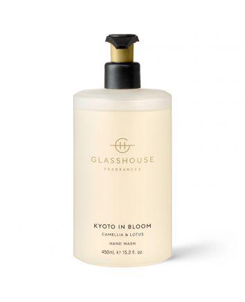 Kyoto In Bloom - 450ml Hand Wash