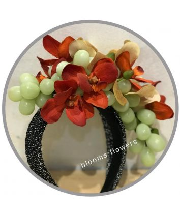 Tropical Novelty Head Band