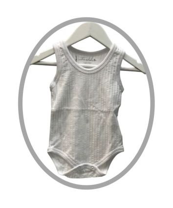 SINGLET SUIT NEUTRAL