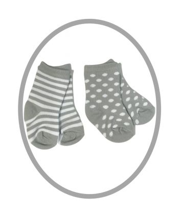 SOCKS NEUTRAL