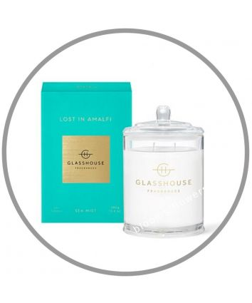 Glasshouse Fragrance Triple Scented 380 gm Candle