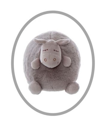 ROUND SHEEP NEUTRAL