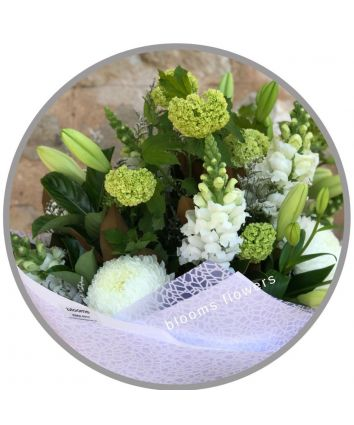 Classic All Round Bouquet