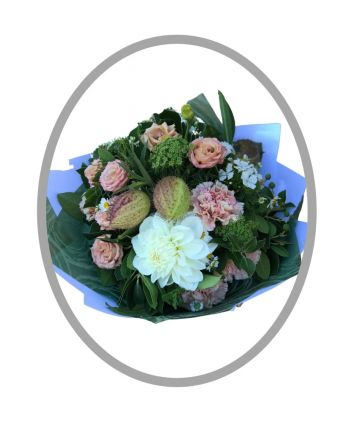 Season's Best - All Round Bouquet