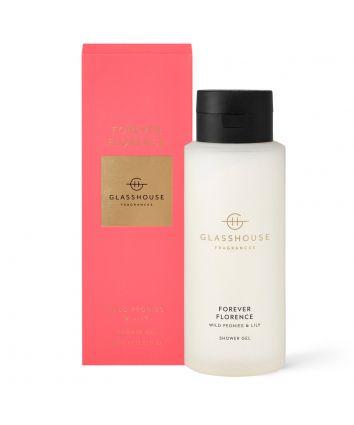 Forever Florence - 400ml Shower Gel