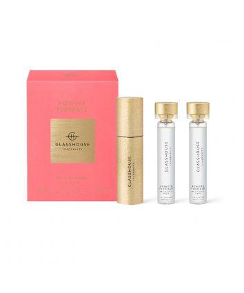 Forever Florence - 19ml Eau De Parfum Set